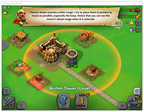 Age of Empires: Castle Siege - Free Microsoft games for Windows
