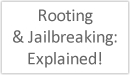 Image Title: Rooting & Jailbreaking Explained